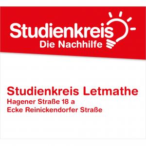 Studienkreis Iserlohn-Letmathe